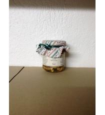 Gherigli di noci sotto miele di acacia 250g